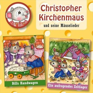 Christopher Kirchenmaus 7