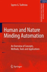 Human and Nature Minding Automation