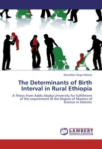 The Determinants of Birth Interval in Rural Ethiopia