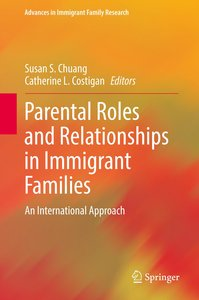 International Perspectives on Parenting and Parent-Child Relatio