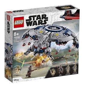 SW Droid Gunship