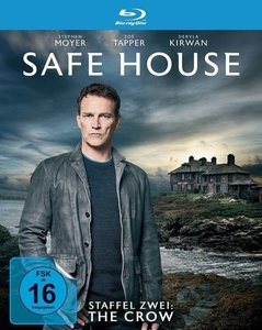 Safe House-Staffel 2:The Crow
