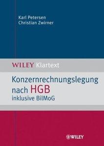 Konzernrechnungslegung nach HGB inklusive BilMoG