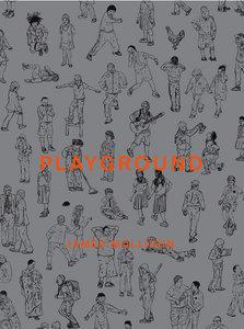 James Mollison: Playground