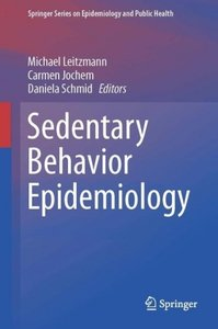 Sedentary Behaviour Epidemiology