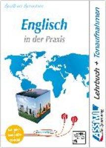Assimil-Methode. Englisch in der Praxis. Super-Pack