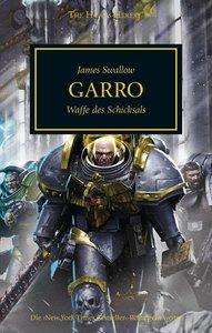 Horus Heresy - Garro