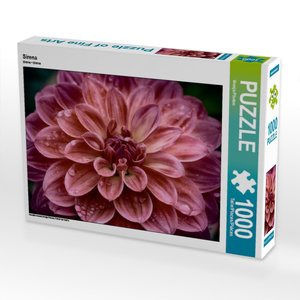 Sirena 1000 Teile Puzzle quer