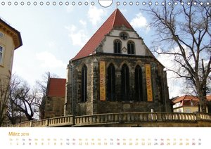 ARNSTADT - Die älteste Stadt in den neuen Bundesländern