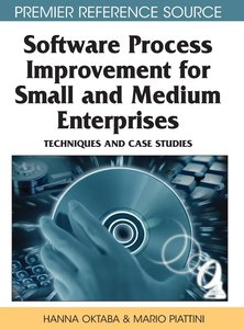 Software Process Improvement for Small and Medium Enterprises: T