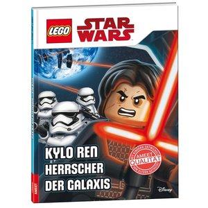 LEGO® Star Wars(TM) - Kylo Ren - Herrscher der Galaxis