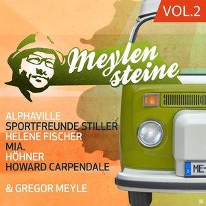 Gregor Meyle Präsentiert Meylensteine 2
