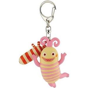 Bullyland Schlüsselanhänger - Sorgenfresser Polly - Größe ca. 6,