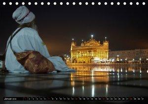 Exotisches Indien