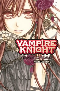 Vampire Knight - Memories 01