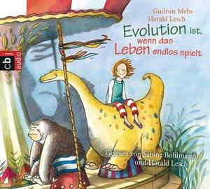 Evolution ist, wenn das Leben endlos spielt