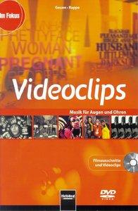 Videoclips. DVD