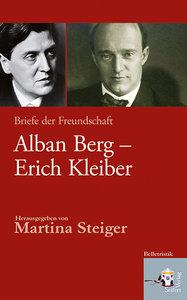Alban Berg - Erich Kleiber