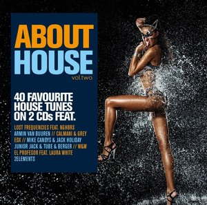 About House Vol.2