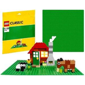 LEGO 10700 - Classic: Grüne Grundplatte
