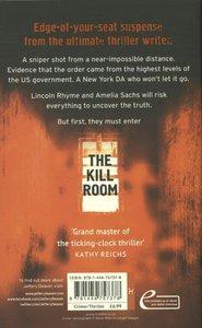 The Kill Room