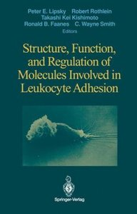 Structure, Function, and Regulation of Molecules Involved in Leu