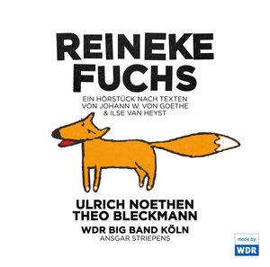 Reineke Fuchs, 1 Audio-CD