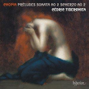 24 Pr?ludes,op.28/Klaviersonate op.35/Scherzo O