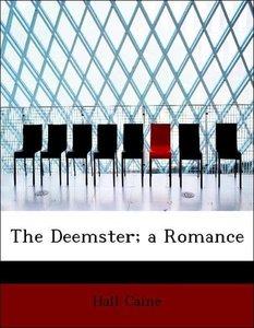 The Deemster; a Romance