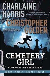 Cemetery Girl 01