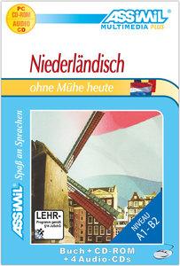 Assimil. Niederländisch ohne Mühe heute. Multimedia-PLUS. Lehrbu