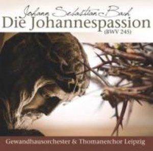 Die Johannespassion