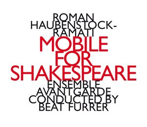 Mobile For Shakespeare