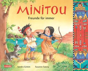 Minitou: Freunde für immer