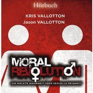 Moral Revolution, MP3-CD