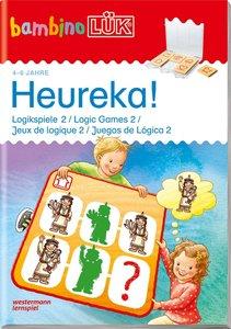 bambinoLÜK. IQ Spiele 2