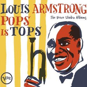 Pops Is Tops: The Verve Studio Albums, 4 Audio-CDs