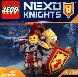 Lego Nexo Knights Hörspiel Folge 18