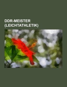 DDR-Meister (Leichtathletik)