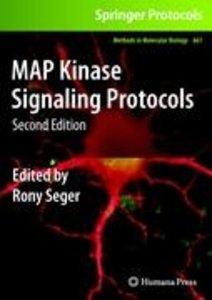MAP Kinase Signaling Protocols