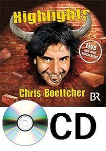 Chris Boettcher - Highlights (Live aus dem Schlachthof), 2 Audio