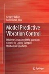 Model Predictive Vibration Control