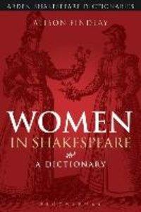Women in Shakespeare