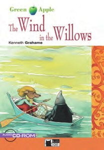 Grahame, K: Wind in the Willows/m.CD