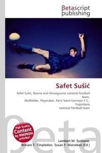 Safet Susic