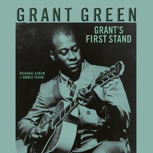 Grant\'s First Stand