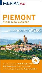 MERIAN live! Piemont Turin Lago Maggiore