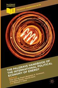 The Palgrave Handbook of the International Political Economy of