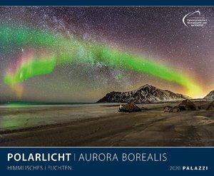 Polarlicht 2020