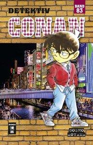 Detektiv Conan 83